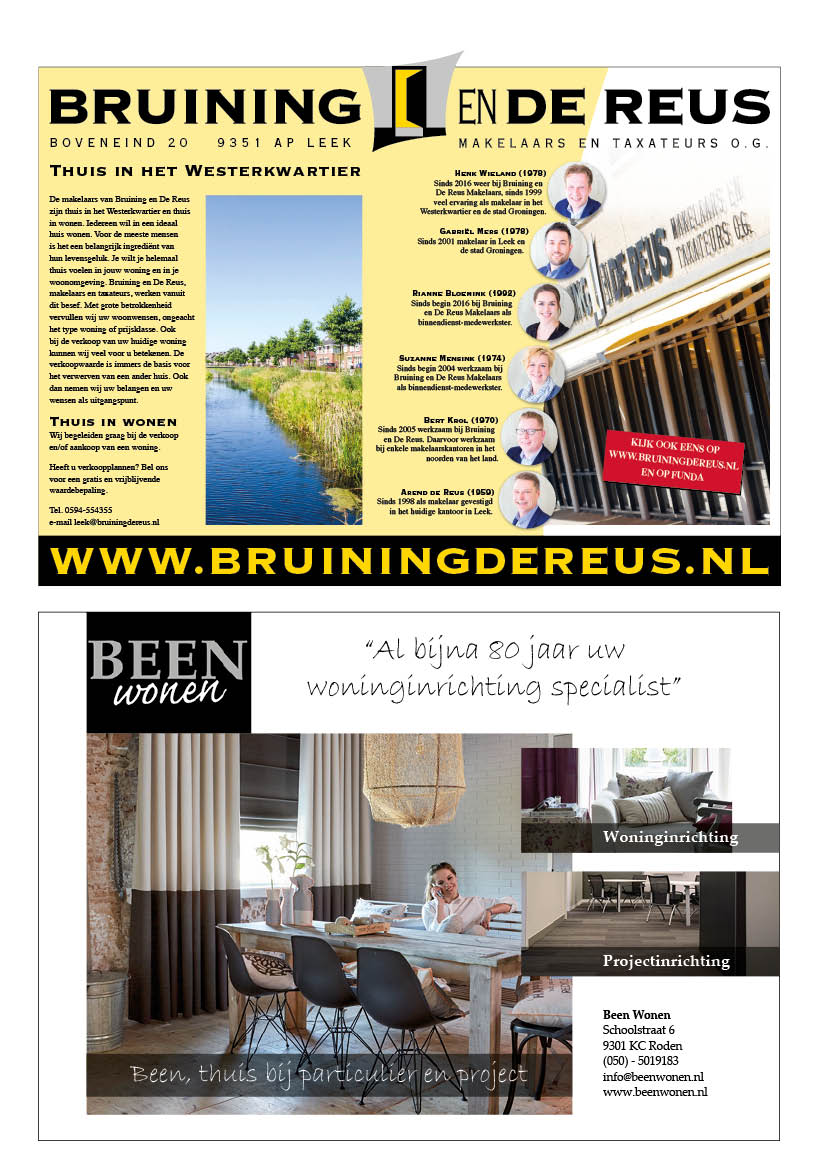 't Huisblad april 2017 - pagina 2