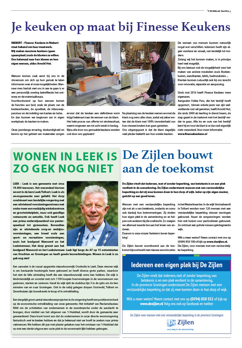 't Huisblad april 2017 - pagina 3