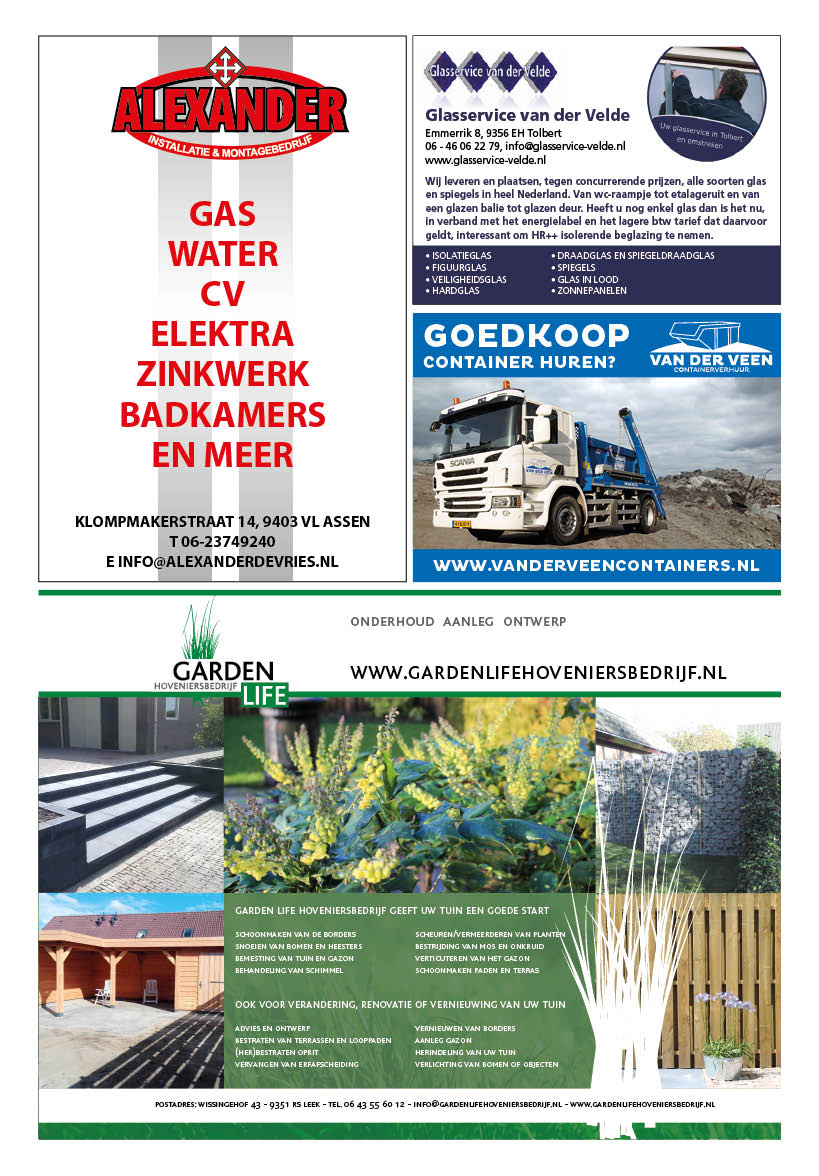 't Huisblad april 2017 - pagina 6