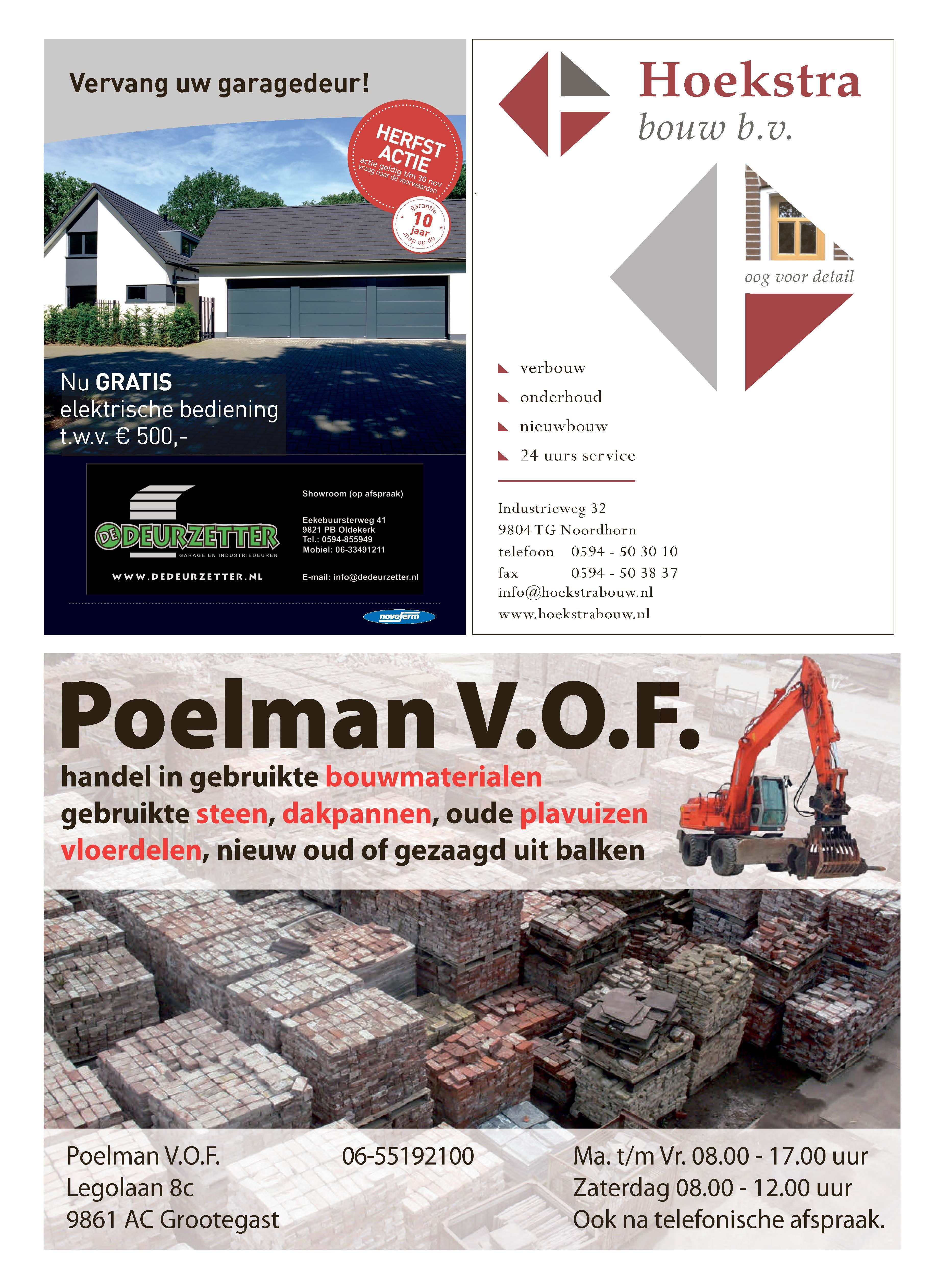 't Huisblad oktober 2017 - pagina 10